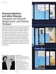 Kommunikation auf allen Ebenen - Blue Estate GmbH