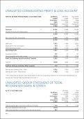Interim Report 06 - Page 6