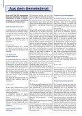 Marktgemeinde Nötsch im Gailtal - Seite 4