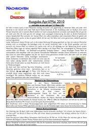 Ausgabe April/Mai 2010