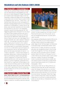 TTSG Magazin 2008-2009 - TTSG Blau-Weiß Lüdenscheid/Wehberg - Seite 6