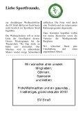 Die offizielle Stadionzeitung des SV Straß e.V. 1947 Ausgabe 9 ... - Seite 3
