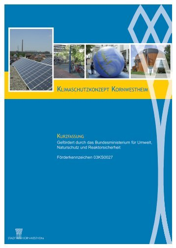 PDF Datei - Stadt Kornwestheim