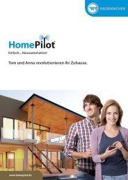 HomePilot - Fensterbau-palm.de