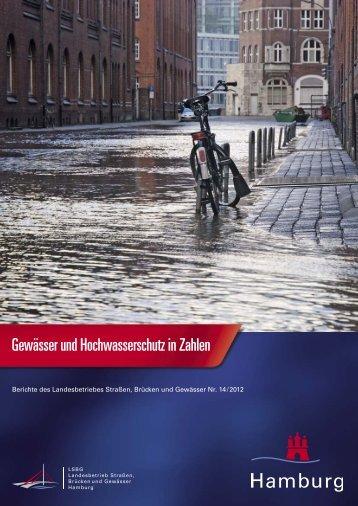 Gewässer und Hochwasserschutz in Zahlen - Landesbetrieb ...