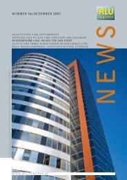 wissensturm linz: neues tor zur stadt - Aluminium Fenster Institut