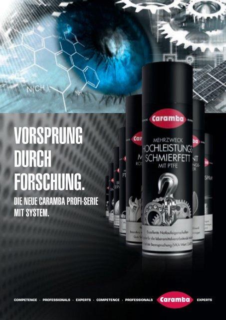 Werkstattreiniger-Konzentrat 5 L Caramba 5447060