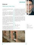 pe press - Hochschule Furtwangen - Seite 3