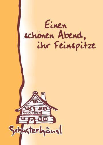 Untitled - Schusterhäusl