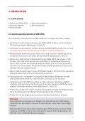Benutzerhandbuch Quickline telefonie Isdn - GA Weissenstein - Seite 5