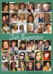 www.meine-zeitung.at Juli ist 18 - Private Publishing