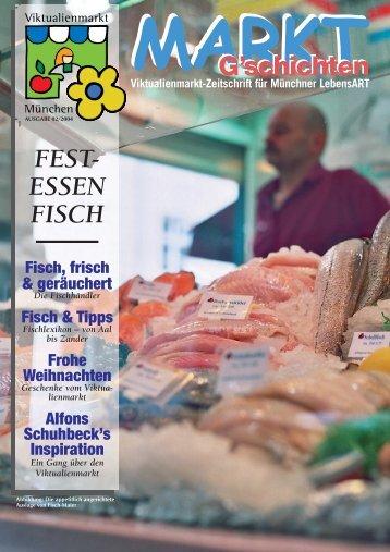 Zeitschrift 02/2004-final - Fisch-Feinkost Reeh