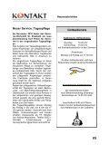Jungfernfahrt zum schönen Rhein - Senioren-Wohnstift St. Elisabeth - Seite 5
