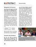 Jungfernfahrt zum schönen Rhein - Senioren-Wohnstift St. Elisabeth - Seite 6