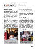 Jungfernfahrt zum schönen Rhein - Senioren-Wohnstift St. Elisabeth - Seite 7