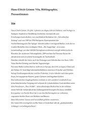 Hans-Ulrich Grimm: Vita, Bibliographie, Pressestimmen