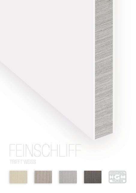 TRIFFT WEISS - Usi de interior