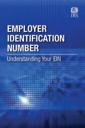 Publication 1635 (Rev. 4-2012) - Internal Revenue Service