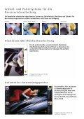 Schleifsysteme für Grobschliff, Feinschliff und Micro ... - sia Abrasives - Seite 2