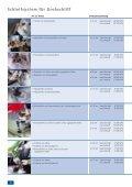 Schleifsysteme für Grobschliff, Feinschliff und Micro ... - sia Abrasives - Seite 6