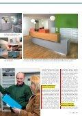 BM Artikel Tischlerei Feinschliff - Heft 03-2011 ... - Schreiners Büro - Seite 3