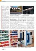 BM Artikel Tischlerei Feinschliff - Heft 03-2011 ... - Schreiners Büro - Seite 4