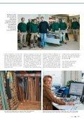 BM Artikel Tischlerei Feinschliff - Heft 03-2011 ... - Schreiners Büro - Seite 5
