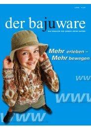 der baJUware - Junge Union Niederbayern