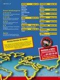 Top-Qualitätsleistungen zu kleinstem Endpreis! - GB Reisen Lütisburg - Seite 3