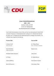 Kopie von Koalitionsvertrag ENDFASSUNG - CDU-Landtagsfraktion ...