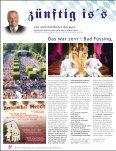 wasistlos badfüssing-magazin - Ausgabe Dez/Jan 2011/2012 - Page 4