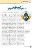 Kampf der Korruption - Partnerschaft Rheinland-Pfalz-Ruanda e.V. - Seite 3