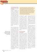 Kampf der Korruption - Partnerschaft Rheinland-Pfalz-Ruanda e.V. - Seite 4