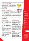 NEWSLETTER - Katholisches Jugendreferat | BDKJ Dekanatsstelle ... - Seite 7