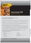thermodual TDA - Iliaens - Page 4