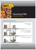 thermodual TDA - Iliaens - Page 6