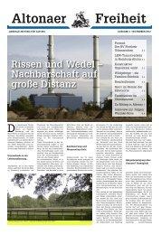 Ausgabe 3 (Oktober 2012) - FDP Altona