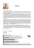 Spatenstich für AWO-Demenzzentrum Wasserschaden in der AWO ... - Seite 2