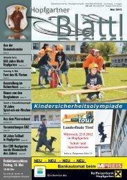 (7,14 MB) - .PDF - Gemeinde Hopfgarten - Land Tirol