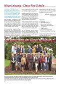Clara Fey Schule - Absolventenverband Döbling - Seite 4