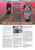 Clara Fey Schule - Absolventenverband Döbling - Seite 6