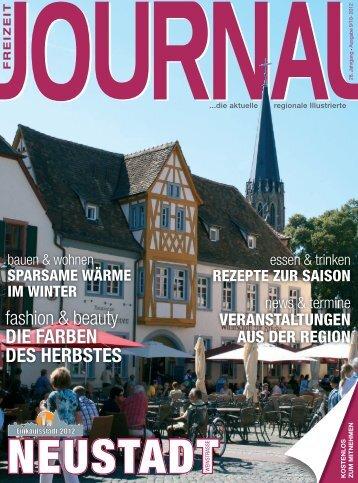 KERWE 2012 • 13. - FreizeitJournal-Karlsruhe
