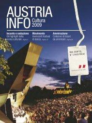 Cultura 2009 - Tiscover
