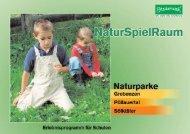 6 Wild- und Wald - Naturparke