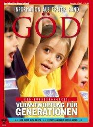 mit www.humboldt.at zum - GÖD