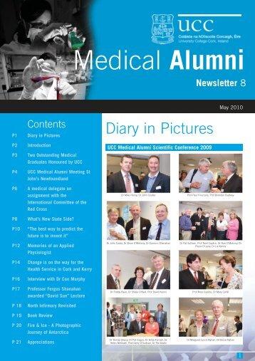 UCC ALUMNI 165926 Newsletter.qxd - University College Cork