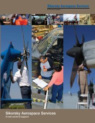 Sikorsky Aerospace Services