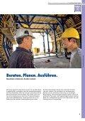 Bauen Sie auf Schalungs-Kompetenz Doka-Tunnelschalungssysteme - Seite 5