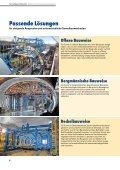 Bauen Sie auf Schalungs-Kompetenz Doka-Tunnelschalungssysteme - Seite 6