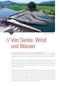 // Ökostrom aus Wasserkraft - Seite 2